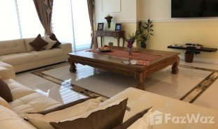 3 Bedrooms Penthouse for sale in Khlong Ton Sai, Bangkok Baan Sathorn Chaophraya