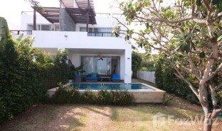 2 Schlafzimmern Villa zu verkaufen in Bo Nok, Hua Hin