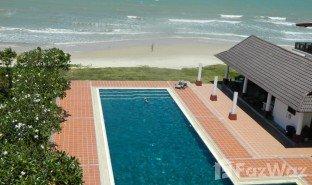 2 Schlafzimmern Immobilie zu verkaufen in Khanom, Nakhon Si Thammarat Khanom Beach Residence