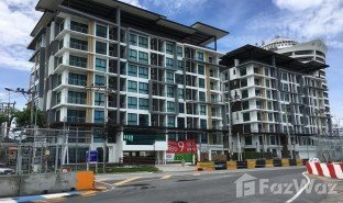 1 Bedroom Condo for sale in Saen Suk, Pattaya