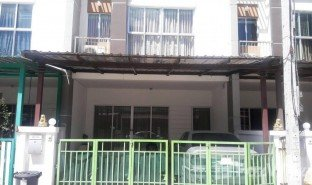 3 Bedrooms Property for sale in Dokmai, Bangkok Nara Town
