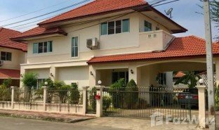 3 Schlafzimmern Immobilie zu verkaufen in Hang Dong, Chiang Mai Moo Baan Rung Arun