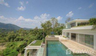 6 Bedrooms Property for sale in Bo Phut, Koh Samui Samujana