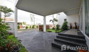 2 Bedrooms Property for sale in Thep Krasattri, Phuket Ananda Lake View