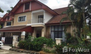 4 Bedrooms Property for sale in Pa Bong, Chiang Mai Koolpunt Ville 12 The Castle