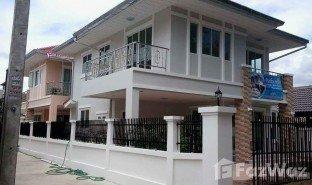 3 Schlafzimmern Haus zu verkaufen in Nong Hoi, Chiang Mai