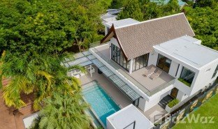 5 Bedrooms Property for sale in Choeng Thale, Phuket Picasso Villa