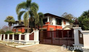 4 Bedrooms Villa for sale in Mae Sa, Chiang Mai Summit Green Valley