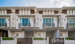 3 Bedrooms Property for sale in Tha Sai, Nonthaburi Idea House