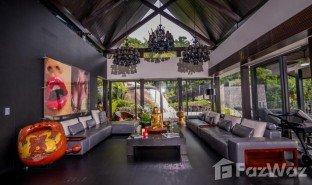 5 Bedrooms Property for sale in Kamala, Phuket