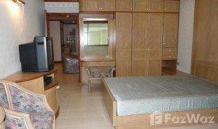 2 Bedrooms Property for sale in Khlong Toei, Bangkok Crystal Garden