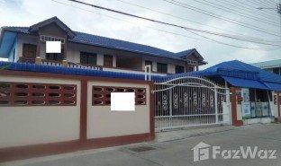 8 Bedrooms Property for sale in Bang Lamung, Pattaya