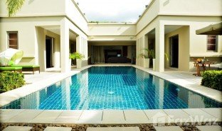 4 Bedrooms Villa for sale in Choeng Thale, Phuket