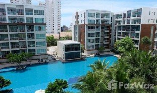 1 Bedroom Condo for sale in Nong Kae, Hua Hin The Seacraze