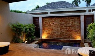 1 Bedroom Villa for sale in Choeng Thale, Phuket The Residence Bangtao