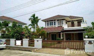 3 Bedrooms Property for sale in San Pu Loei, Chiang Mai Ornsirin 3