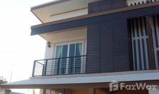 3 Schlafzimmern Haus zu verkaufen in Mae Hia, Chiang Mai The Create