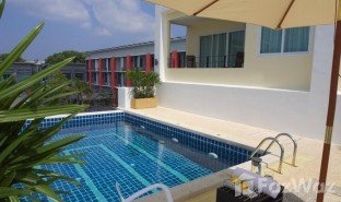 4 Bedrooms Penthouse for sale in Wichit, Phuket Living Residence Phuket