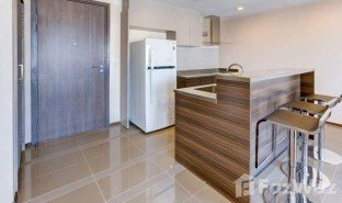 2 Bedrooms Property for sale in Bang Lamphu Lang, Bangkok The Room BTS Wongwian Yai