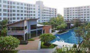 2 Bedrooms Condo for sale in Fa Ham, Chiang Mai D Condo Nim