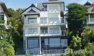 4 Schlafzimmern Villa zu verkaufen in Wichit, Phuket Vanich Bayfront Villa