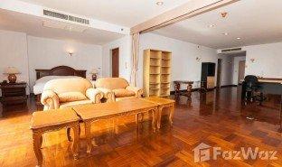 4 Bedrooms Condo for sale in Khlong Toei Nuea, Bangkok Las Colinas
