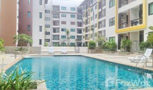 1 Bedroom Property for sale in Kathu, Phuket Ratchaporn Place