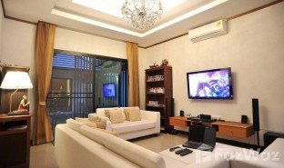 3 Bedrooms Property for sale in Si Sunthon, Phuket