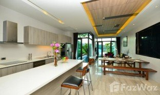 2 Schlafzimmern Villa zu verkaufen in Patong, Phuket Bukit Pool Villa