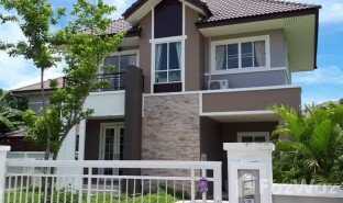 20 Schlafzimmern Immobilie zu verkaufen in San Kamphaeng, Chiang Mai The Bliss Koolpunt Ville 16