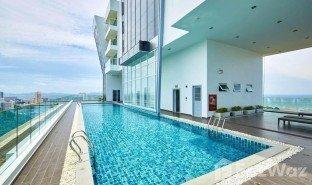1 Schlafzimmer Immobilie zu verkaufen in Nong Prue, Pattaya The Vision