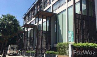 2 Bedrooms Townhouse for sale in Bang Chak, Bangkok Oasis Loft Sukhumvit 64