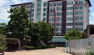 清迈 Chang Phueak Touch Hill Place 2 卧室 公寓 售