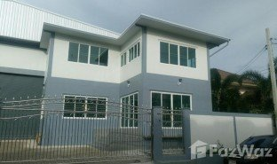 2 Bedrooms Property for sale in Nong Khang Phlu, Bangkok Big Home Office