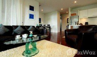 普吉 卡隆 Kata Gardens 2 卧室 顶层公寓 售