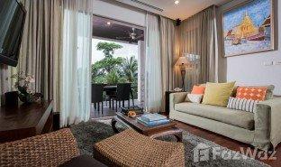 2 ห้องนอน คอนโด ขาย ใน กะรน, ภูเก็ต Kata Gardens