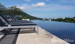 1 Schlafzimmer Immobilie zu verkaufen in Talat Yai, Phuket The Base Height