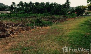 N/A Land for sale in Choeng Thale, Phuket