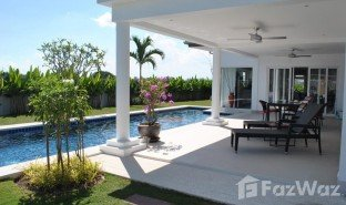 3 Schlafzimmern Immobilie zu verkaufen in Thap Tai, Hua Hin Mali Residence
