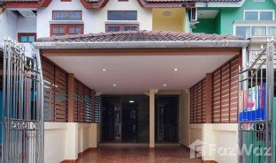 3 Bedrooms Townhouse for sale in Hua Hin City, Hua Hin