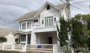 недвижимость, 3 спальни на продажу в Nong Hoi, Чианг Маи Palm Spring Country Home