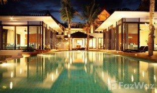 普吉 帕洛 The Cape Residences 5 卧室 房产 售