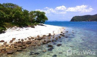 N/A Land for sale in Taling Ngam, Koh Samui