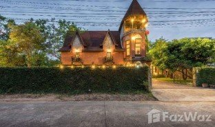 3 Bedrooms Property for sale in Talat Khwan, Chiang Mai Chiang Mai Flora Ville