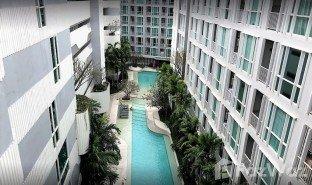 1 Schlafzimmer Wohnung zu verkaufen in Wichit, Phuket The Base Downtown