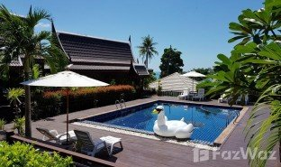1 Bedroom Property for sale in Maenam, Koh Samui