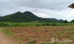 N/A Grundstück zu verkaufen in Thap Tai, Hua Hin