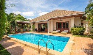 3 Schlafzimmern Immobilie zu verkaufen in Thap Tai, Hua Hin Hillside Hamlet 4