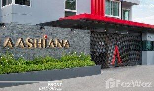 曼谷 Khlong Tan AASHIANA Sukhumvit 26 2 卧室 住宅 售