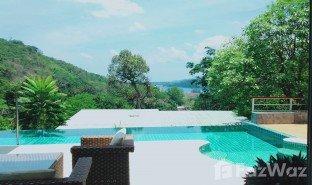 4 Bedrooms Property for sale in Kamala, Phuket Kamala Hills Naka Villas
